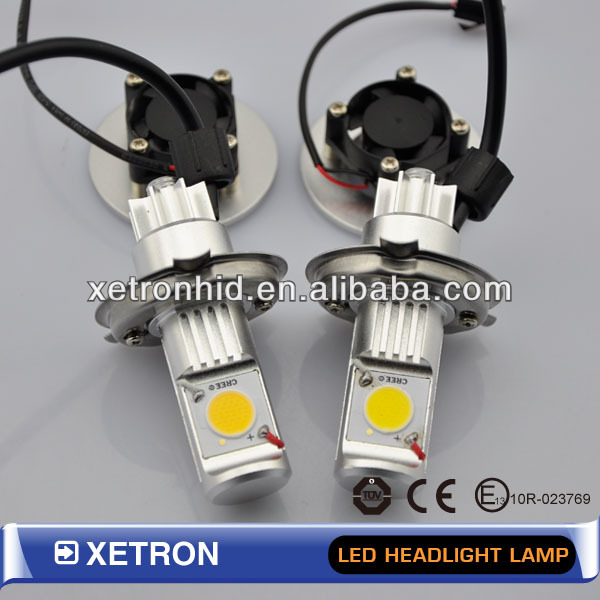 42W Led 1800lm Headlamp Car Light Play Free Car Games Online