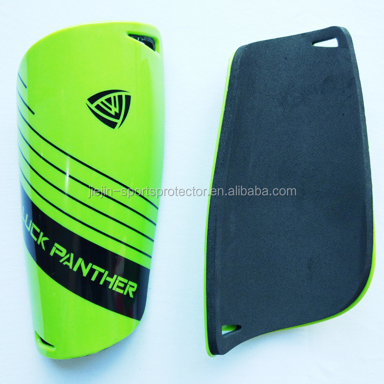Super September soft shin guards stays