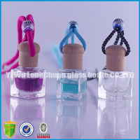 5ml Empty Hanging Bottle for Car Room/Air-conditioner Air Freshener Perfume Fragrance