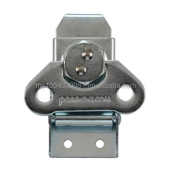 LARGE SURFACE MOUNT TWIST LATCH