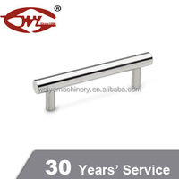 WEIYE Professional Manufacture Brushed Stainless Steel