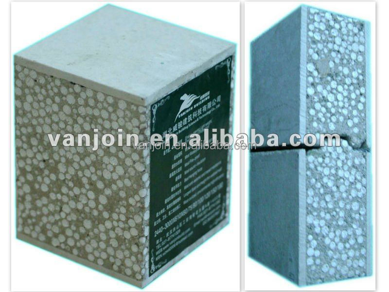 100mm eps cement sip construction panels buy sip for Sip panels buy online