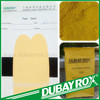 Iron Oxide Yellow 920 For Rooftop Tiles With Excellent Quality