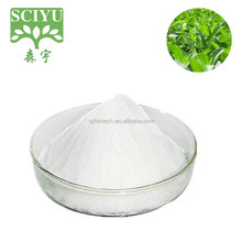 Manufacturer Supply Low Price Stevia Extract with Stevia RA 98% Stevia rebaudiana leaf extract