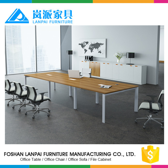 large size school meeting table,discussion table,negotiation table