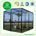 China wholesale pet product large welded metal gazebo