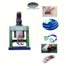JCT silicone feeding bottle planetary mixer