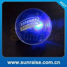 Customized Logo hi-bounce foam moon ball