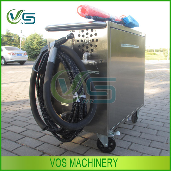 2014 hot sale commercial use steam car wash machine price