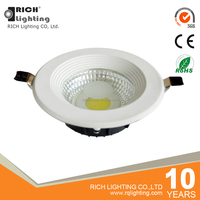 Contemporary style CE ROHS led down light