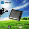 Newest solar power wireless charging pet cow sheep tracker gps tracking solar powered lone worker gps tracker