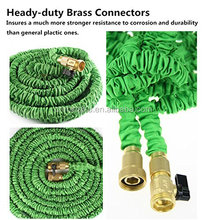 FREE SAMPLE 75 Ft Flexible Expanding Garden, Sprinkler & Car Water Hose
