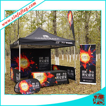 Pop up Canopy Folding Tent for Advertising