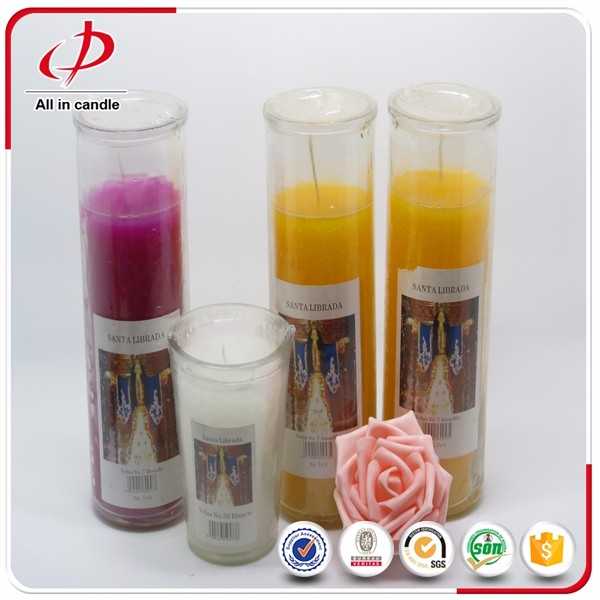 high demand products 7 day candles wholesale