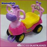 Multi-function custom made cheap and high quality toy vehicle