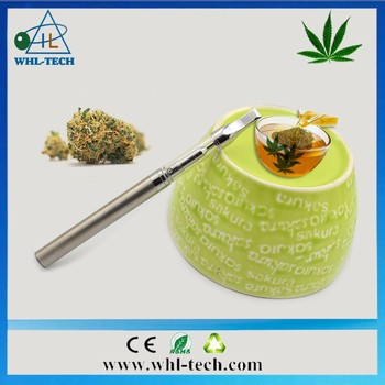 2017 Wholesale Cbd Oil Cartridge WHL Newest 510 Thread G2S Cbd Thick Oil Cartridge