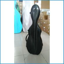 violin use real full carbon fiber violin case , violin box 100% pure carbon fiber , violin case light weight