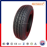 Tekpro brand car tyre prices 6.50R16 C with EU lable for europe