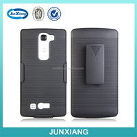 shell holster combo case cover for lg magna H500