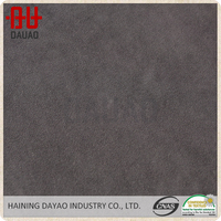 High quality China manufacturer durable grey fleece fabric for sofa bed