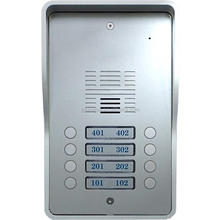 SIM mobile entry Multi users 3G GSM intercom doorbell door phone intercom for dial to open switch relay access controller 221