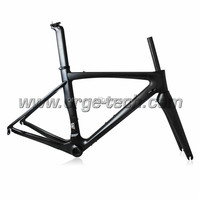 ORGE CF015 carbon frame road bicycle used chinese bike frame carbon road
