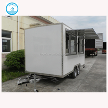 Brand New Ice Cream Digital Billboard Dump Coffee Led Mobile Truck For Sale