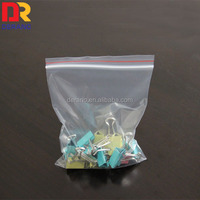 zipper bag whole foods shopping LDPE recycling plastic