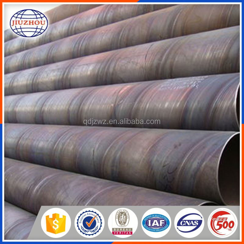Tianjin Tensile Strength Schedule Welded Hollow Steel Pipe