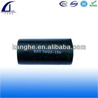 Round Heat-shrinkable Sleeve/ tube for protection telecom cables