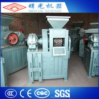 2015 High Efficiency Pressure Ball Machine/Ball Press/coal brequette