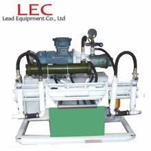 LGH-HD series ground improvement high pressure small cement grout pump