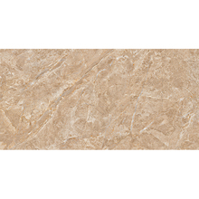 Interior ceramic bathroom wall tiles brown 300x600mm porcelain in wall floor and borders