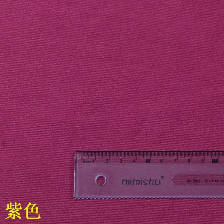 custom small dots printing 100% polyester microfiber peach skin fabric for children beach pants