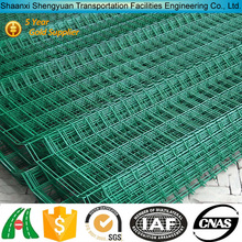 Garden 3d Building nylon wire mesh fence