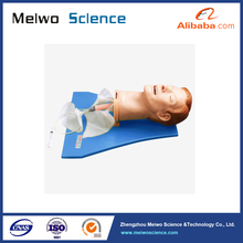 Human Emergency Multi-functional Airway Management Model