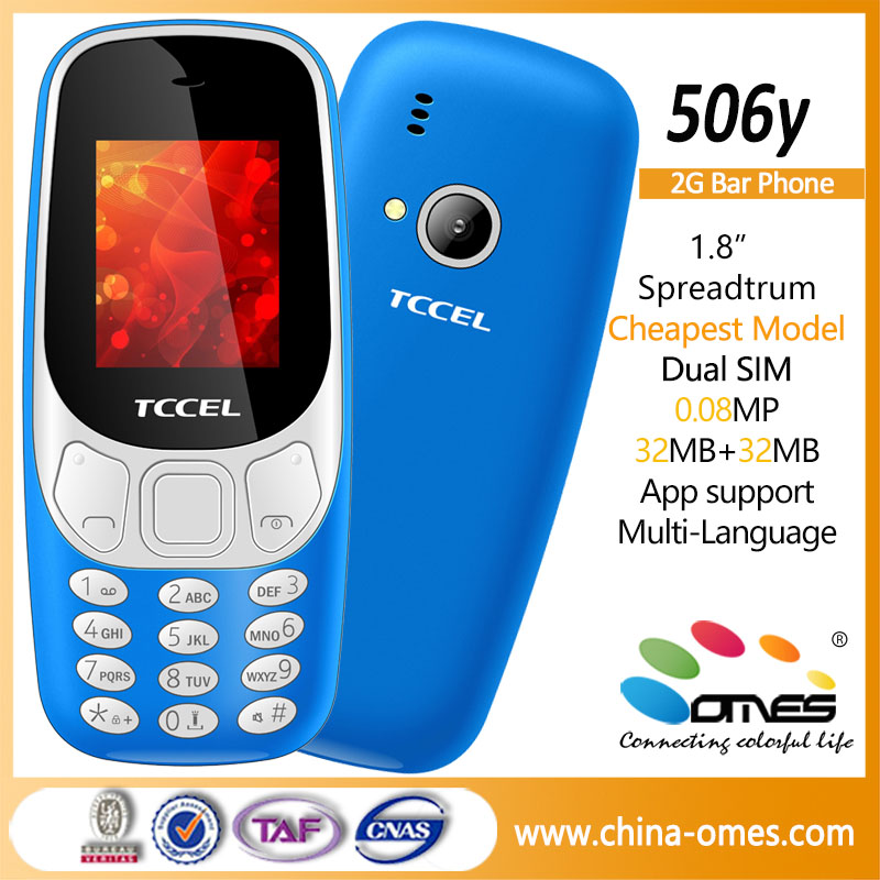 1.77 2.4 inch OEM Low Price China GSM 2G Feature Mobile Phone,Small Basic Bar Phone,Cell Phone
