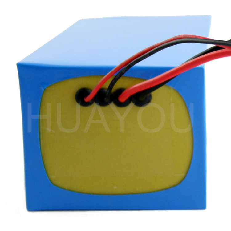 Supplier of 48 volt battery pack lithium ion