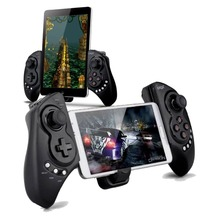 iPega PG-9023 Wireless Bluetooth Game Pad Controller Game Handle Joystick For Phone Tablet iPod PC Game Handle Console D3359
