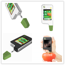 2017 Hot sell Foodcare / Green test fruit and vegetable meat food nitrite test