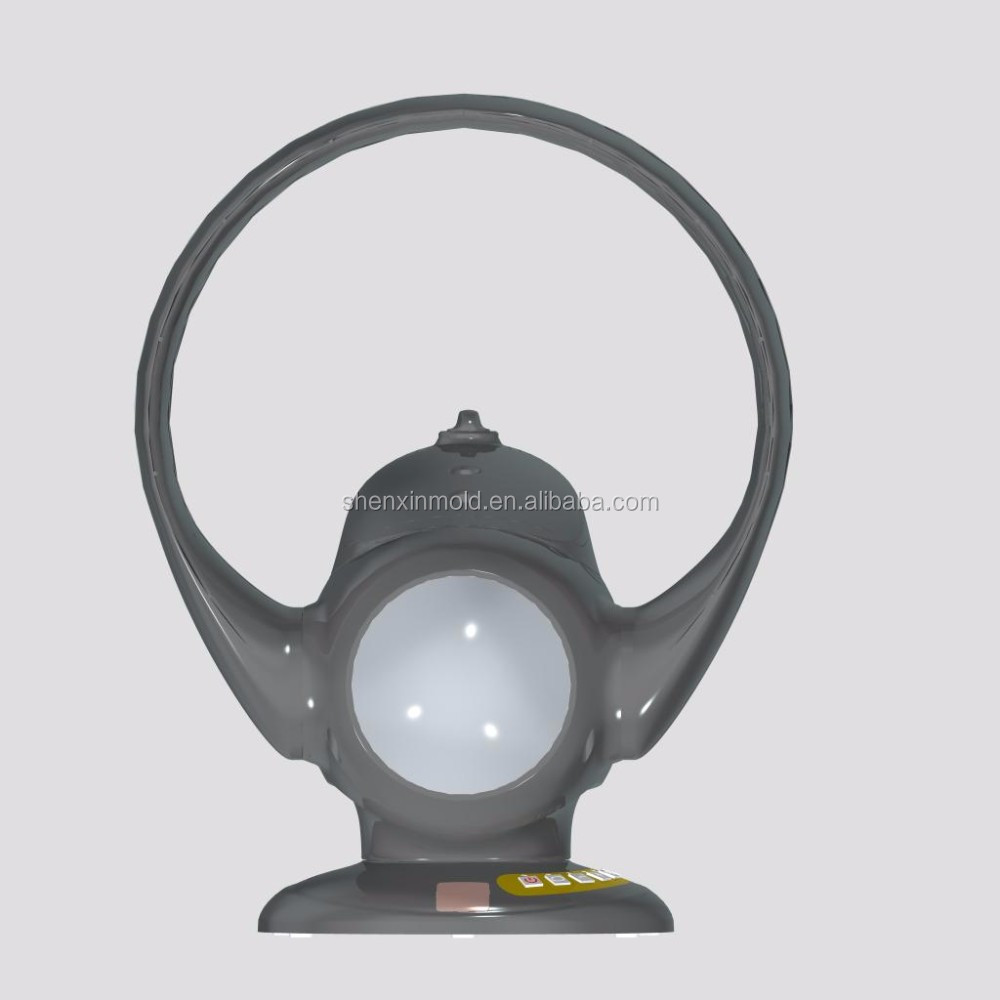 Wholesale black 32v humidifier type leafless fan factory direct sales