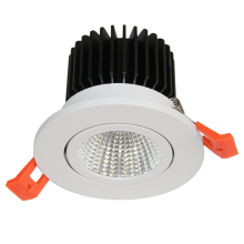 CE Rohs SAA 3 years warranty 24w cob led downlight