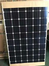 Manufacturer Supplier broken solar panel for sale of China