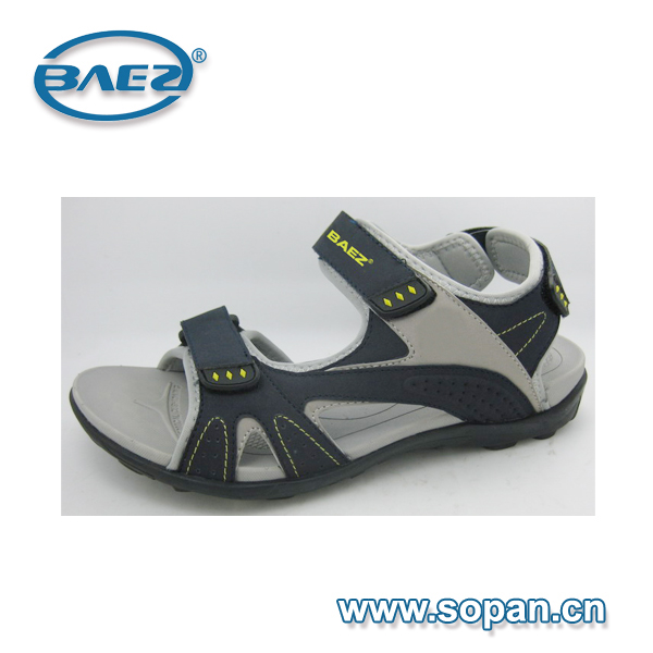 New Summer collection of men sport sandals