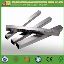 AISI 316L Hollow Section Polished Seamless Stainless Steel Pipe Used for Stoves