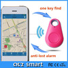 ATZ Wireless Bluetooth 4.0 Anti Lost Alarm Anti -Theft Tracker Key Finder GPS Locator for iOS and Android Phone