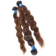 Hot sale alibaba china women weaves,100% remy hair extension human weft ombre,wholesale ombre hair weaves in atlanta