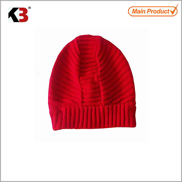 2017 trendy Bluetooth knitting winter beanie for music and calling, Keep warm on the way