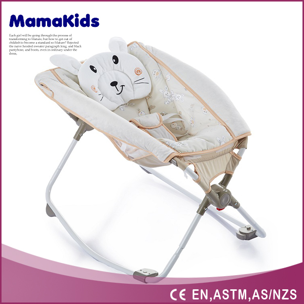 baby sleeper 3 point harness baby rocker chair