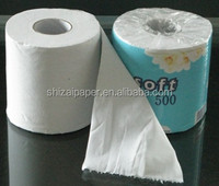 Toilet Tissue in recycle paper